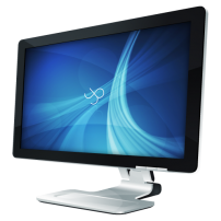 Monitor-PNG-File